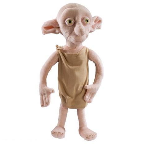 Harry Potter Dobby Collectors Mjukisdjur 38 cm  Tema Fritid