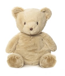Nalle Milian, Mellan, Teddykompaniet