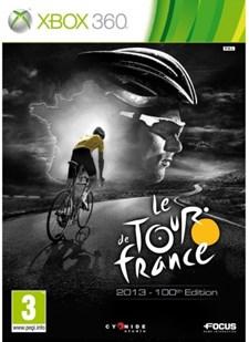 Tour de France 2013 - 100th Edition