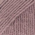 Drops Alpaca Uni Colour 50g Gammelrosa (3800)