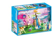Mystisk fedal, Playmobil Fairies (9135)