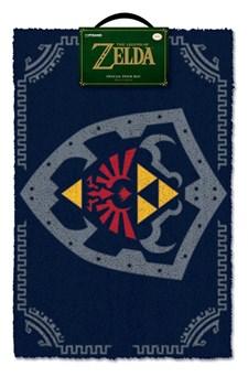 The Legend Of Zelda Ovimatto Hylian Shield