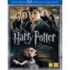 Harry Potter 7 Part 1: Dödsrelikerna del 1 + Documentary (2-disc) (Blu-ray)