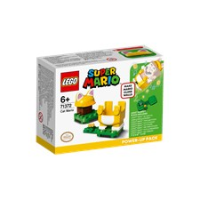 Cat Mario – Boostpaket, LEGO Super Mario (71372)