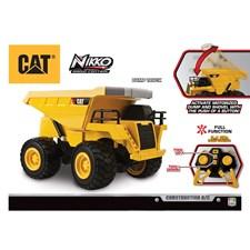 Construction RC, Dumper, CAT
