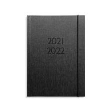 Kalender 21-22 Senator A5 Ariane svart Burde