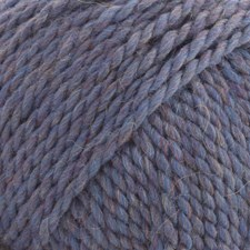 Drops Andes Mix Lanka Villasekoitus 100g Twilight Blue 6343