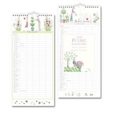 Perhekalenteri 2019 Burde Judith Glover