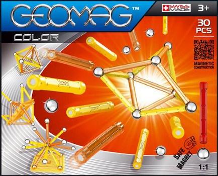 Geomag Color 30 delar