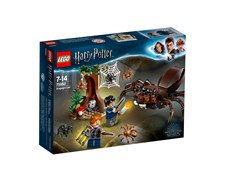 Aragogs håla, LEGO Harry Potter (75950)