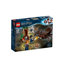 Argarapps hule, LEGO Harry Potter (75950)