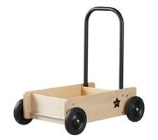 Kids Concept Neo Opi-kävelemään-vaunu