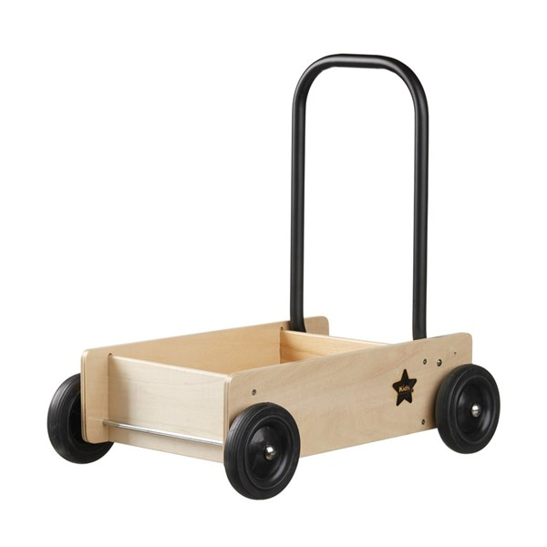 Lära gå vagn, Neo natur, Kids Concept