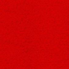 Hobbyfilt, B: 45 cm, tykkelse 1,5 mm, 5 m, rød