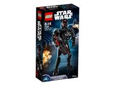 Elite TIE Fighter Pilot™, LEGO Star Wars (75526)