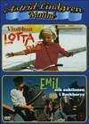 Visst kan Lotta cykla / Emil och auktionen i Backhorva