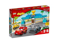 Piston Cup, LEGO DUPLO Cars (10857)