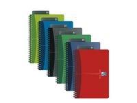 Muistikirja OXFORD Essentials A5 ruudut