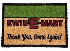 The Simpsons DØRmatte Kwik-E-Mart