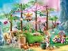 Magisk skog med feer, Playmobil Fairies (9132)