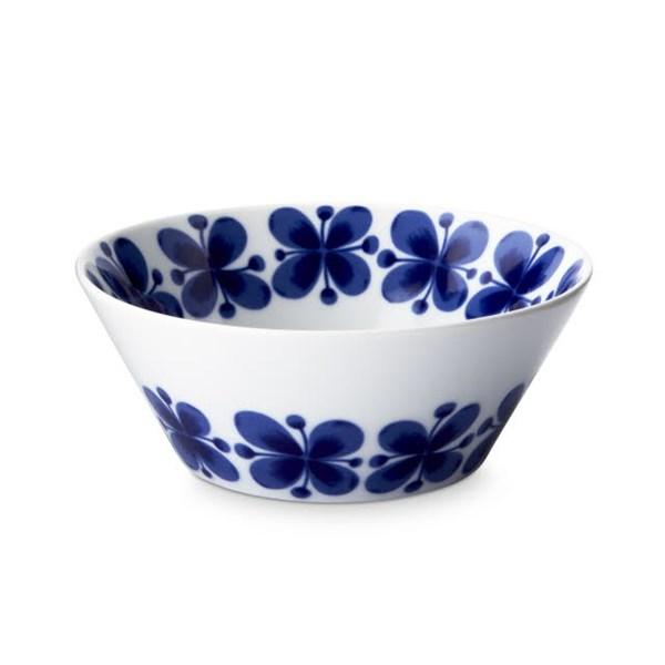 Rörstrand Mon Amie Skål 60 cl Blå - tallrikar & skålar