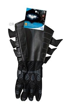Batman Handskar, Rubies