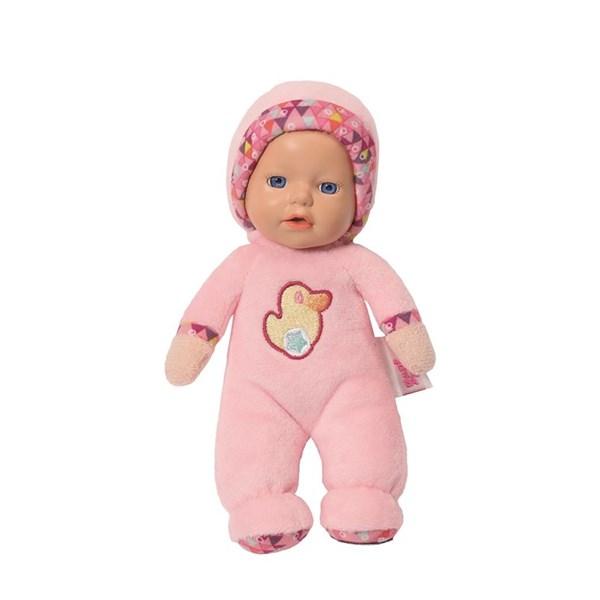 Första Kärleken  Baby Born 18 cm  Zapf Baby Born - dockor & tillbehör