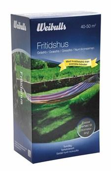 Gräsfrö Fritidshus 0,8 kg