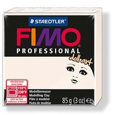 Fimo Professional Doll Art Modellera 85 g Porslin