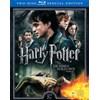 Harry Potter 7 Part 2: Dödsrelikerna del 2 + Documentary (2-disc) (Blu-ray)