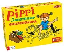 Pippi Långstrumps Guldpengar