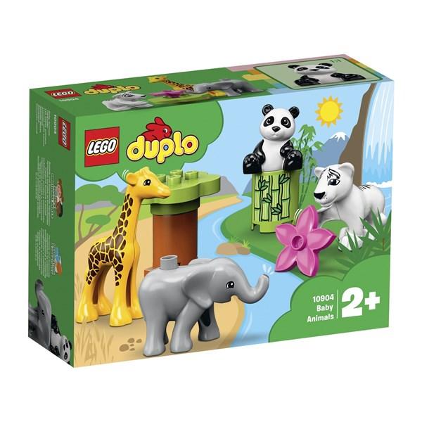 Djurungar, LEGO DUPLO Town (10904)