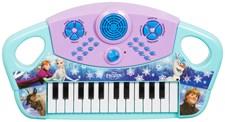 Keyboard, Disney Frost