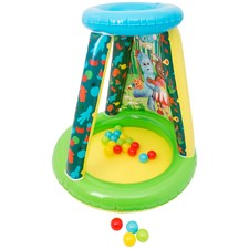 Ball Pit, In the Night Garden