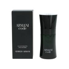 Armani Code Pour Homme Edt Spray 50ml