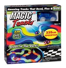 Starter kit, Magic Tracks