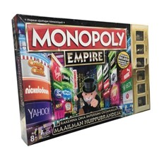 Monopoly Empire, New edition