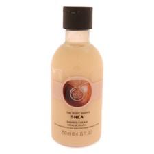 The Body Shop Shea Shower Cream, 250ml