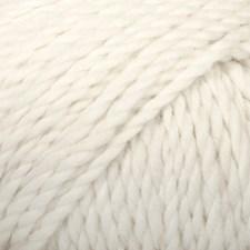 Drops Andes Uni Colour Lanka Villasekoitus 100g White 1101