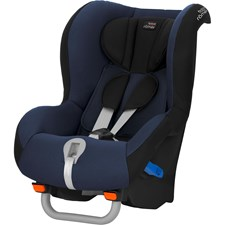 Max-Way Black Series, Moonlight Blue, Britax