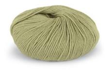 Du store Alpakka Sterk Ullmix 50 g Lys Grønn 849