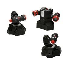 Rörelsedetektorer, Lazer Trap Alarm, Spy X