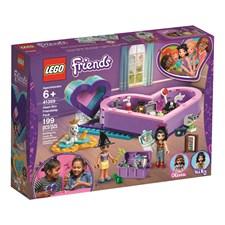 Hjärtask – vänskapsset, LEGO Friends (41359)