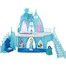 Little Kingdom Elsa´s Castle, Disney Frost