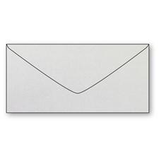 Kirjekuori E65 Papperix Helmiäinen 5-pakkaus