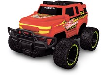 RC Red Thunder, RTR, Dickie Toys