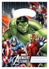 Marvel Avengers Godispåsar, 6 st