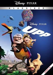 Disney Pixar Klassiker 10 - Upp