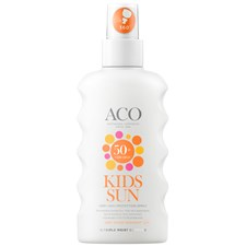 ACO Sol Kids Spray Spf 50+, 175 ml