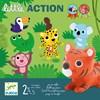 Little Action, Barnspel, Djeco